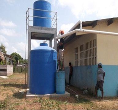 Marraganti tendrá agua apta para el consumo humano