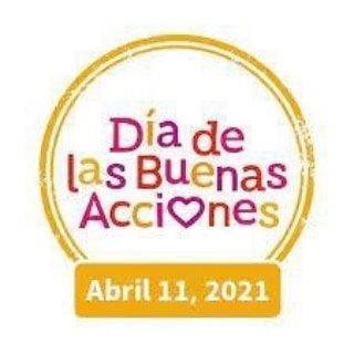 HOY ES EL DIA DE LAS BUENAS ACCIONES!!!